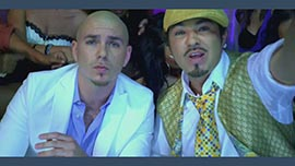 Baby Bash feat. Pit Bull